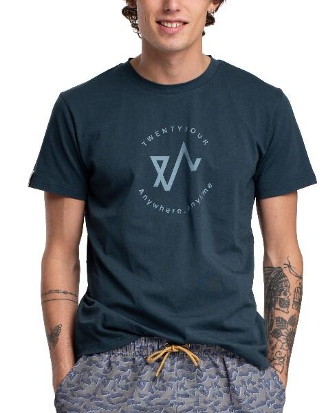 Bilde av Twentyfour 1222 T-skjorte H