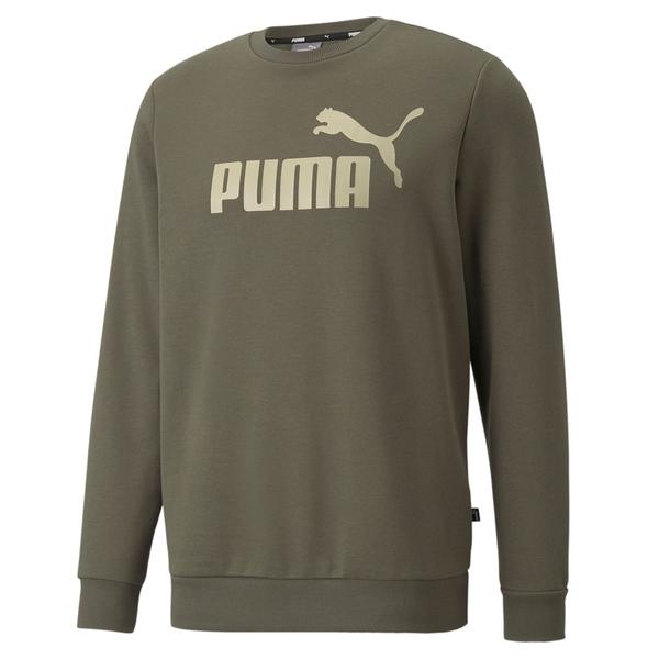 Bilde av Puma ESS Big Logo Crew FL