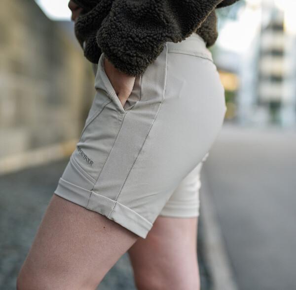Bilde av Twentyfour 1222 LS Shorts