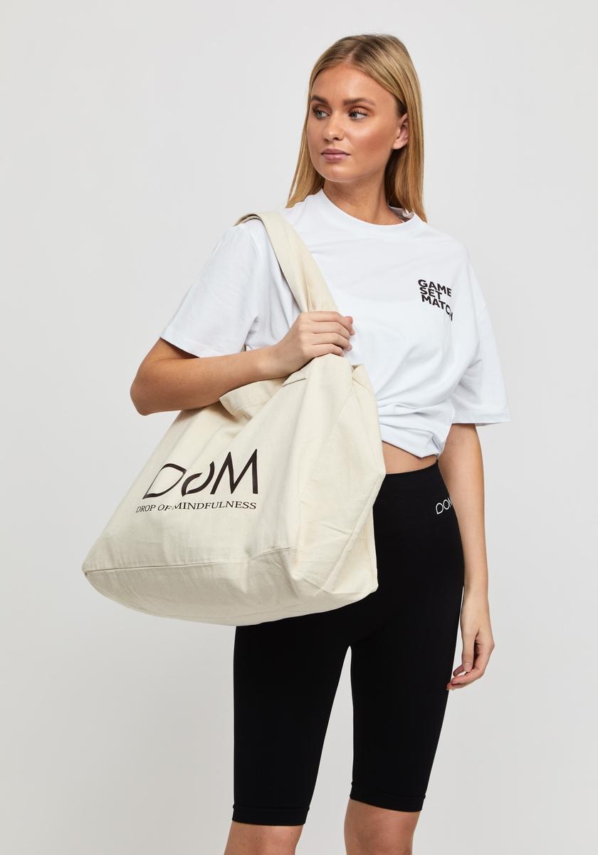 Drop of Mindfulness Tote Bag
