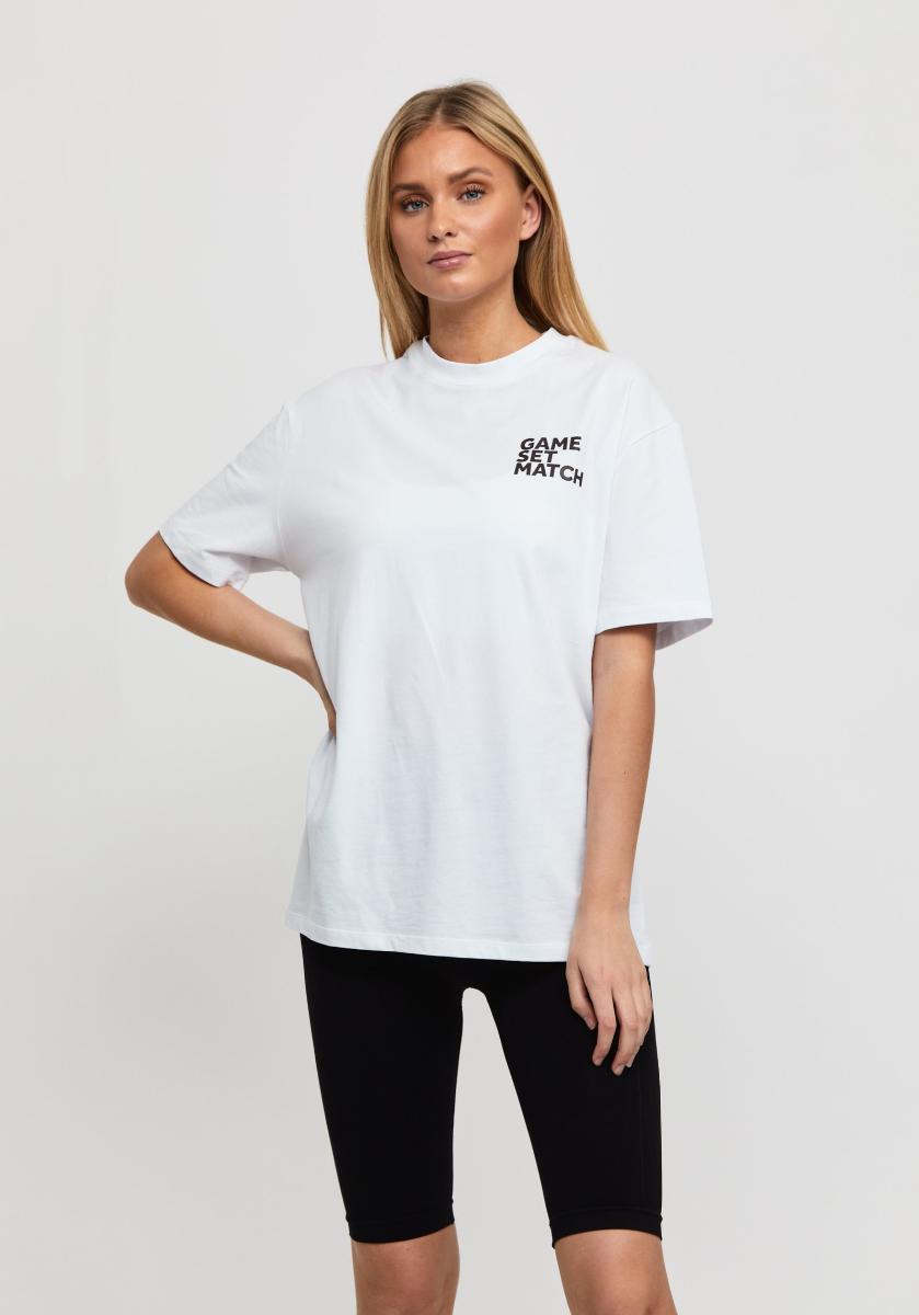 Drop of Mindfulness Padel T-shirt