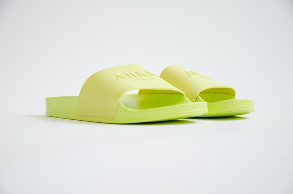 Bilde av ARKK Slides Yellow Glow W