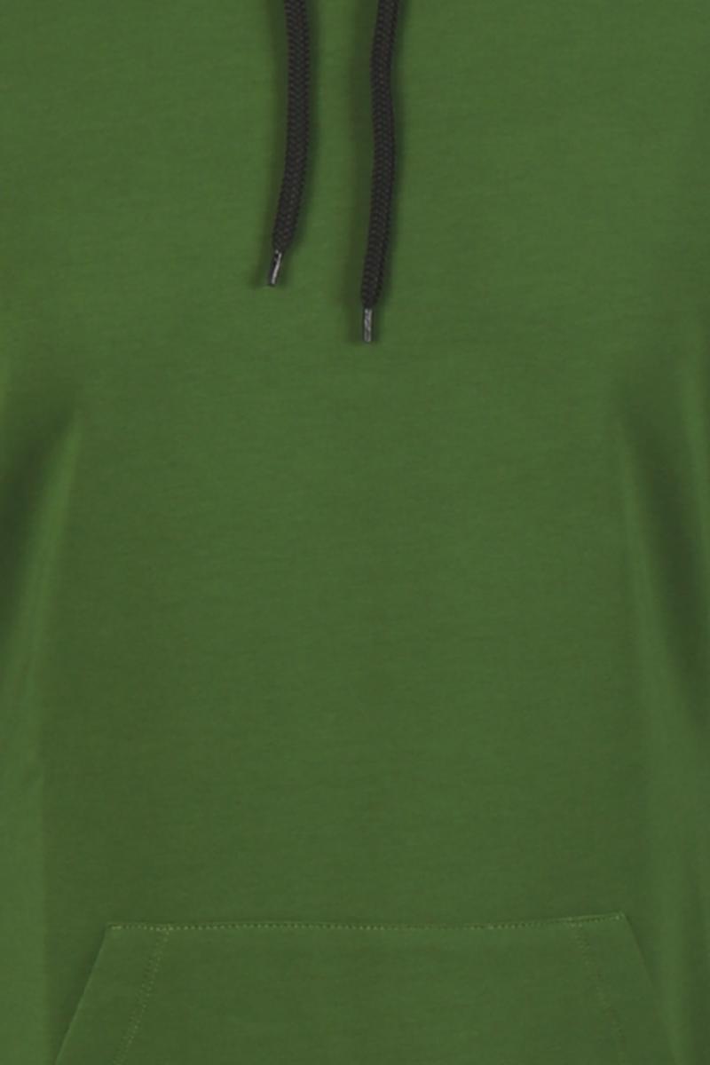 Dagny Sporty olivengrønn kjole