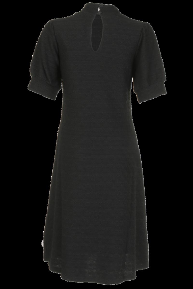 Eli Elegant sort kjole