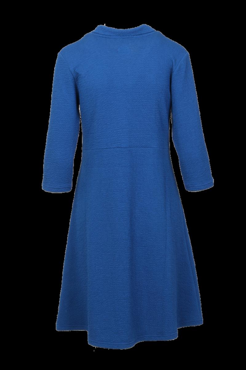 Susanna kongeblå kjole