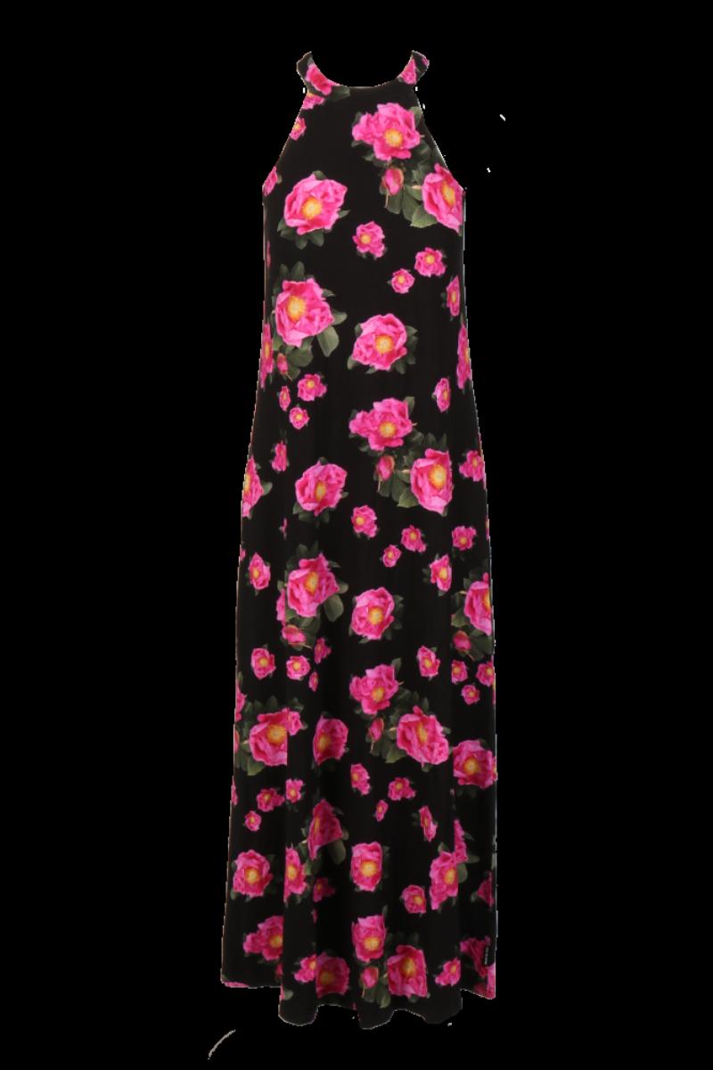 Rosehips rosa kjole D66