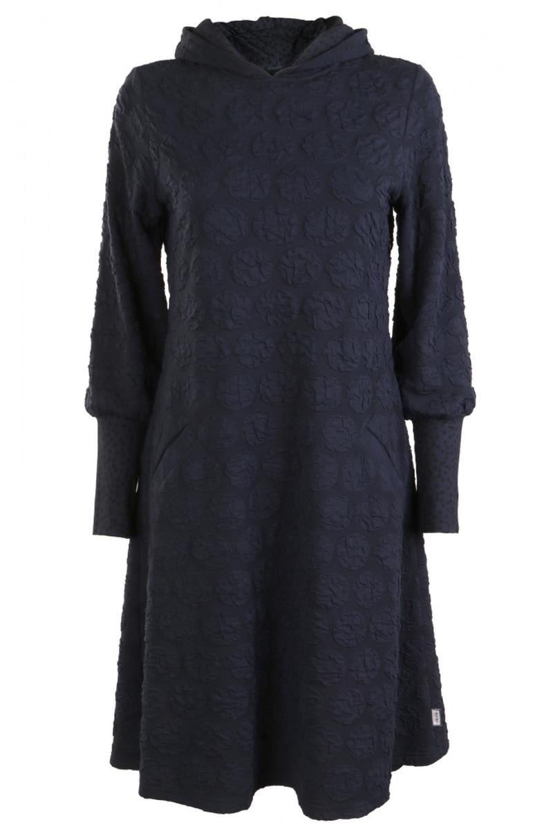 Johanne Blå hette kjole