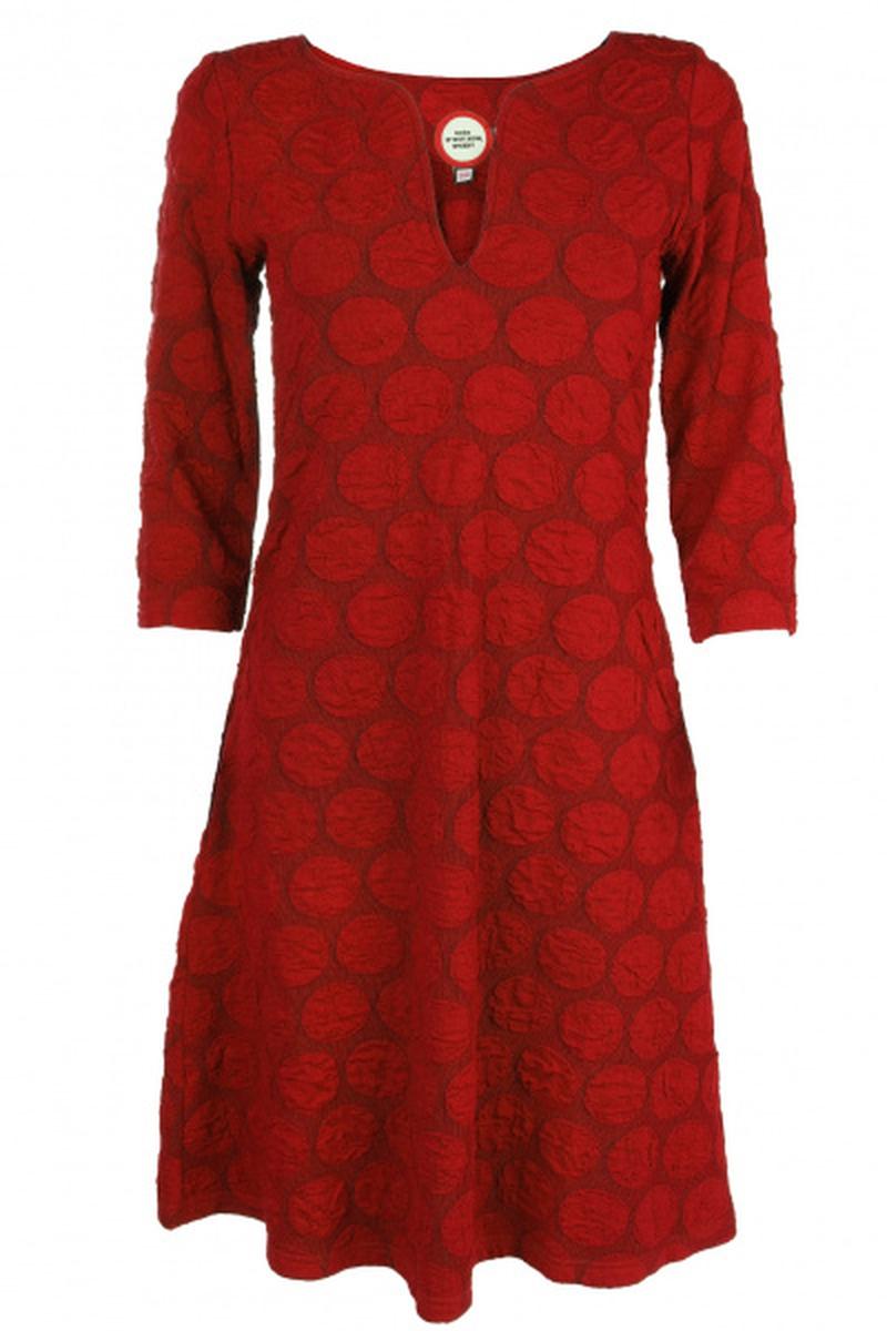 Tanja Rød kjole