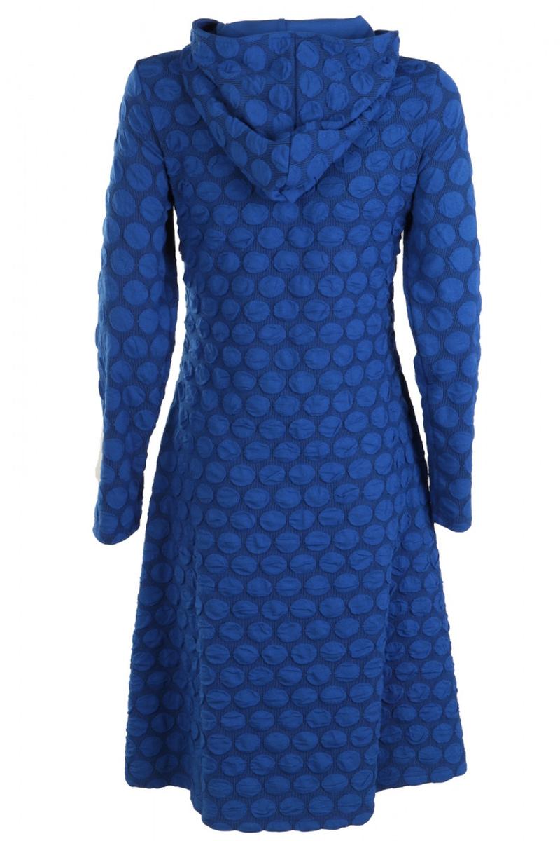 Lotta Blå kjole