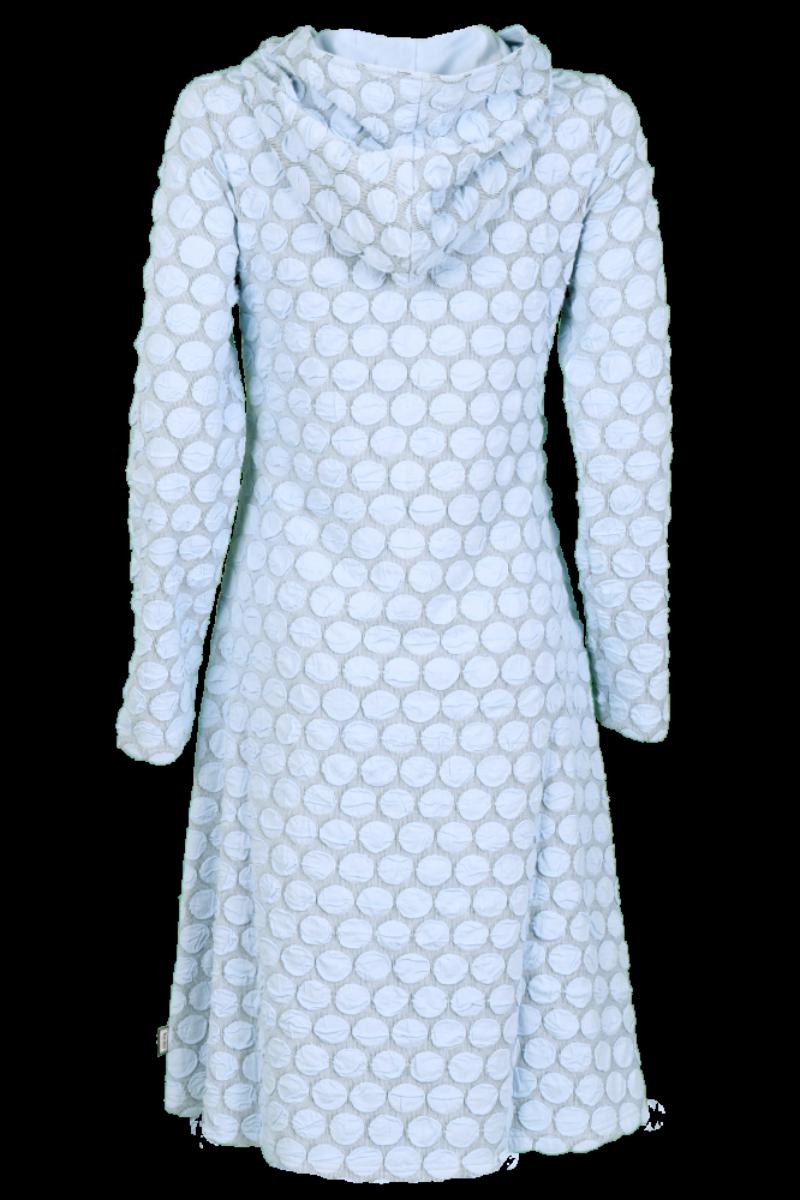 Lotta pastellblå kjole fra ko:ko