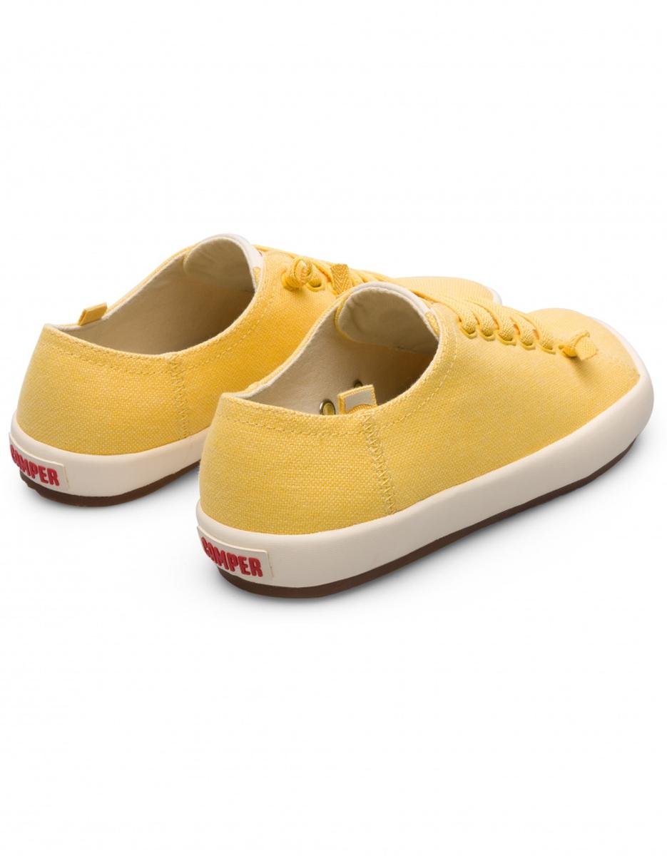 Gul Camper sneakers Peu Rambla