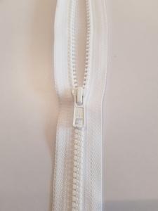 Bilde av Ykk 6 mm HVIT 45 cm vislon cm