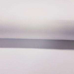 Bilde av Hvit ribbjersey