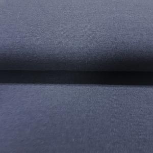 Bilde av  Jeansfarget ribbjersey