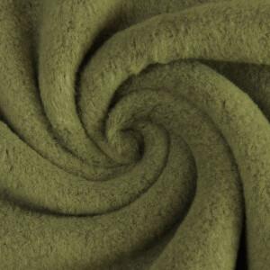 Bilde av Bomullsfleece - khaki