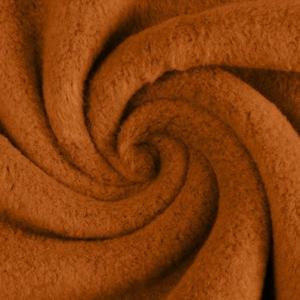 Bilde av Bomullsfleece - camel