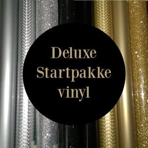 Bilde av Deluxe startpakke vinyl