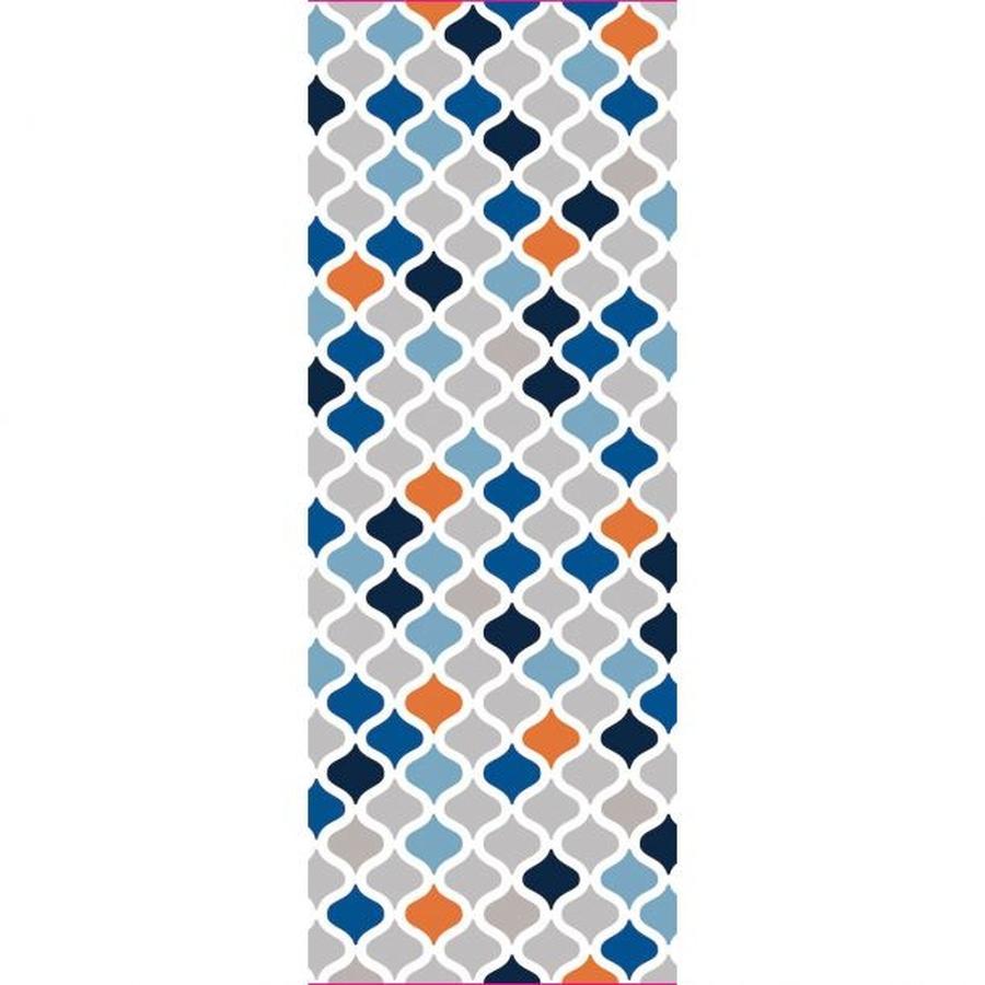 Cricut Deluxe stickerpaper Moroccan