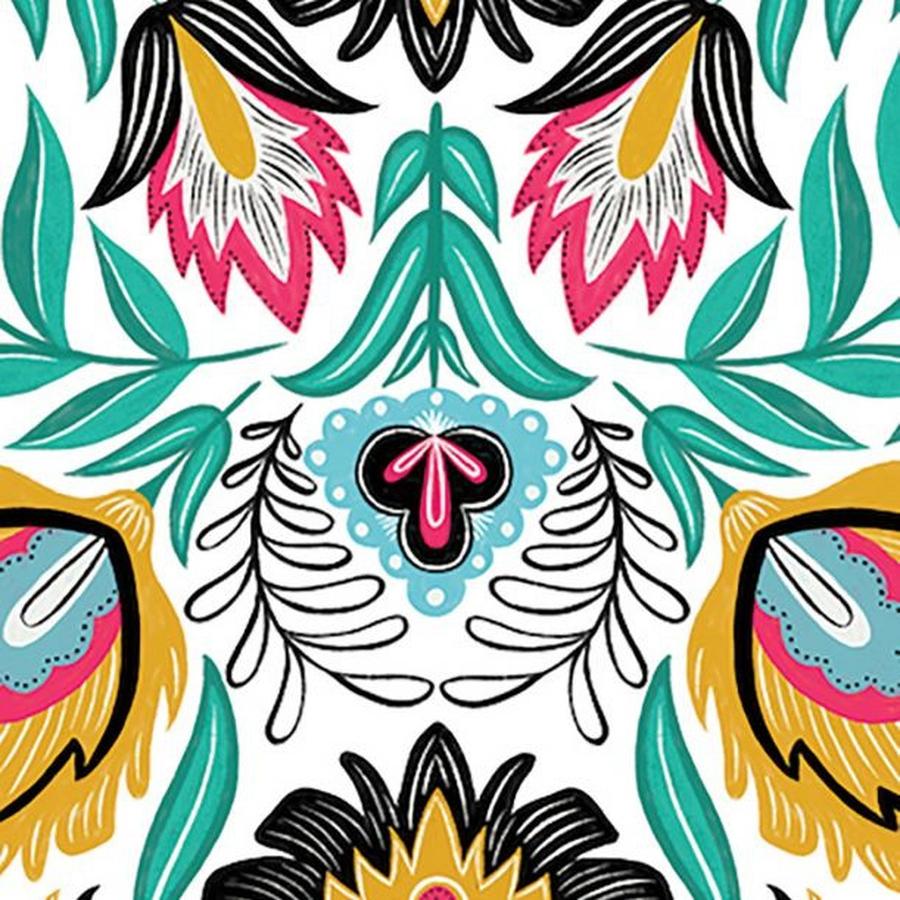 Cricut Deluxe stickerpaper By Design