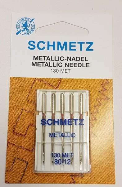 Schmetz Metallic-nål 130 MET