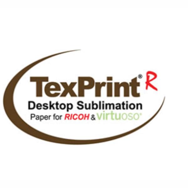 TexPrint®R A4 Sublimeringspapir 110 ark