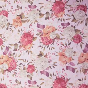 Bilde av French terry - Lovely pink