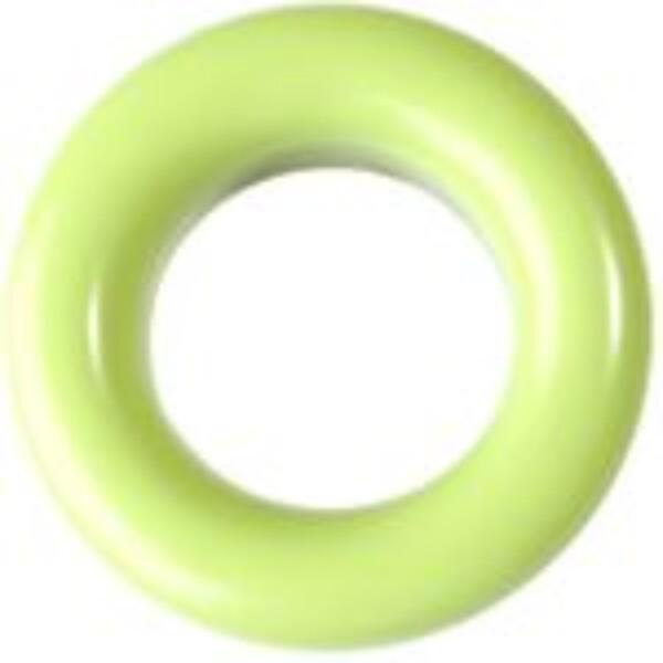 Fargede maljer EPLEGRØNN - 8 mm 20 stk