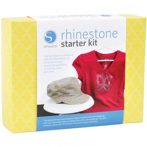 Bilde av Silhouette Rhinestone kit