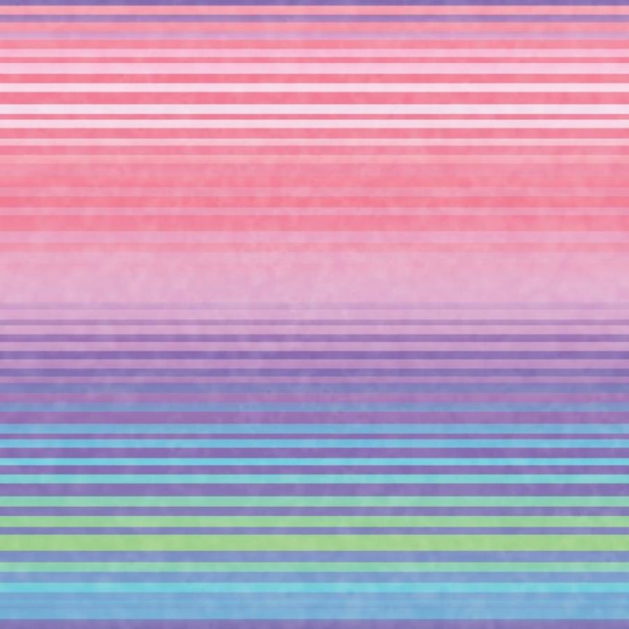 Cricut infusible ink Mermaid rainbow 12x12 inch