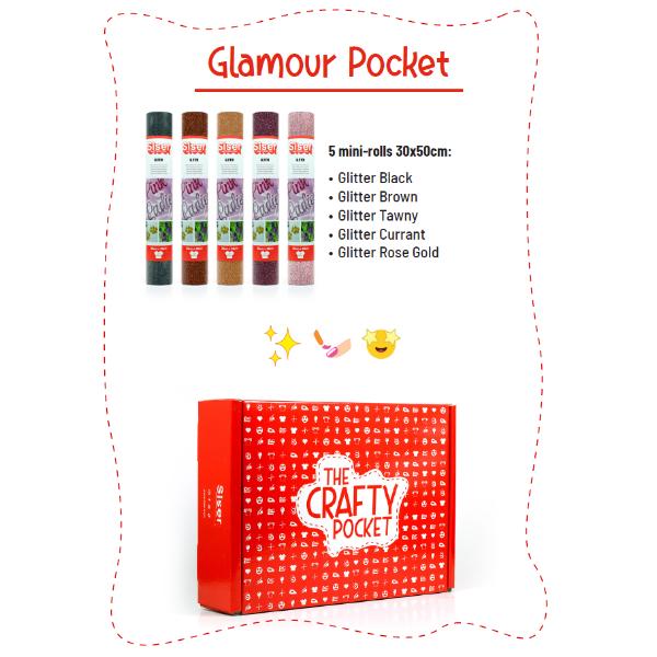Siser Crafty Glamour pocket
