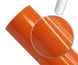 Bilde av Glittervinyl oransje 30x50 cm