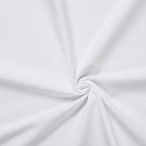 Bilde av Hvit jersey 180 cm