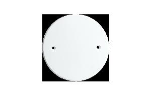 Bilde av Veggboks Hvit lokk