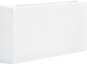 Bilde av Unilamp EDGE 2x6W HVIT,