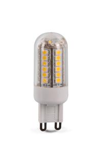 Bilde av LED-pære 2,6W G9 220lm
