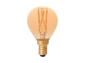 Bilde av LED illum FLM E14 GOLD 3,5W