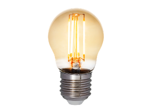 Bilde av LED Krone FLM E27 822 4W
