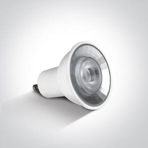 Bilde av LED Pære, 5.8W GU10 Dagslys