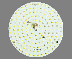Bilde av LED Plate innmat 10W m/magnet