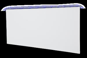 Bilde av Glamox Panelovn 800W H40 Høy