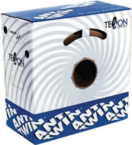 Bilde av TRIO PN 3G1.5 ANTI-TWIN 100M