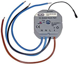 Bilde av ELKO Wireless Relè 10Amp