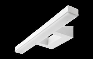 Bilde av View 16W LED Matt-Hvit 2700K