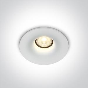 Bilde av Recessed Spots Fixed LED