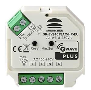 Bilde av Z-Wave LED Dimmer 230V 400W