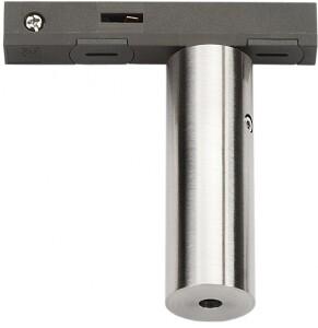 Bilde av Zip 230V Børstet stål Adapter