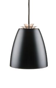 Bilde av Bell Midi Sort/Hvit 10W LED