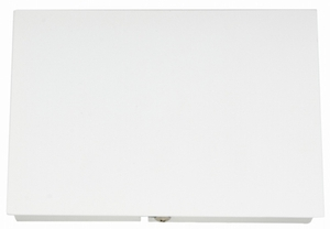 Bilde av Zip 230V Hvit Takboks