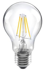 Bilde av SG E27  Filament Sølv 4W LED