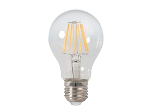 Bilde av LED Classic A60 FLM 4W E27